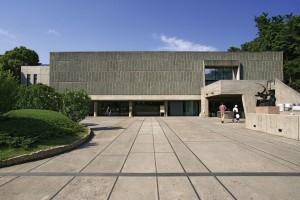 Национальный музей западного искусства