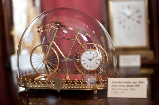 Музей часов в Вене