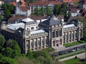 Государственный Музей нижней Саксонии