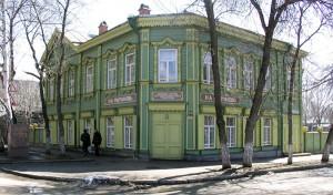Музеи Владимира